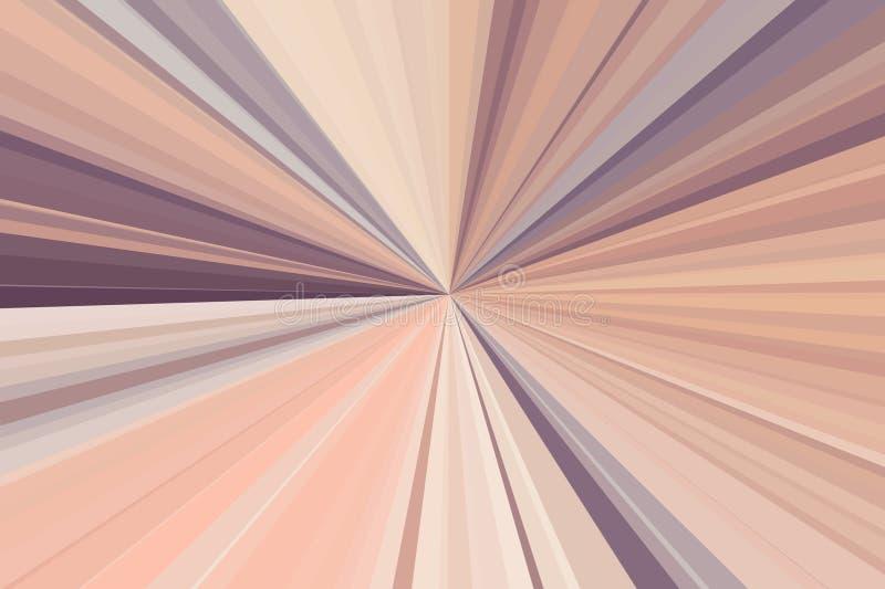 Пирофакел объектива предпосылки пастельный мягкий Градиент запачканный конспектом Красочная конфигурация пучка излучения нашивок  стоковые фотографии rf
