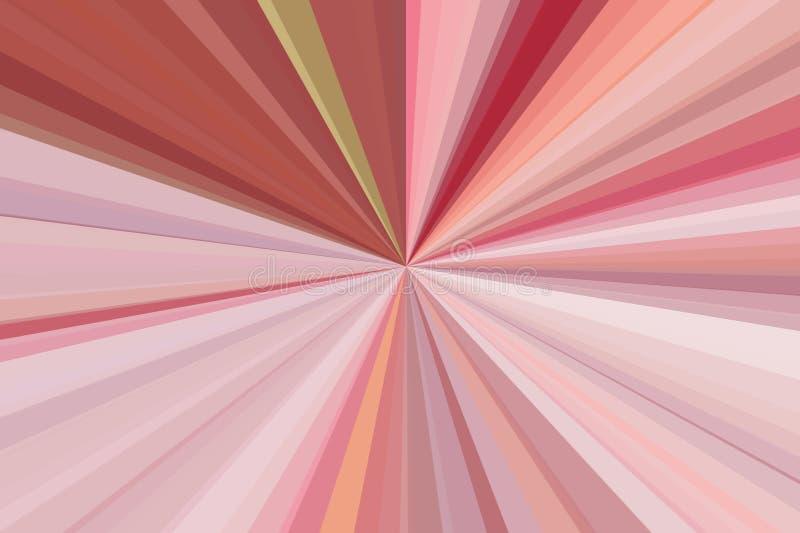Пирофакел объектива предпосылки пастельный мягкий Градиент запачканный конспектом Красочная конфигурация пучка излучения нашивок  стоковые изображения