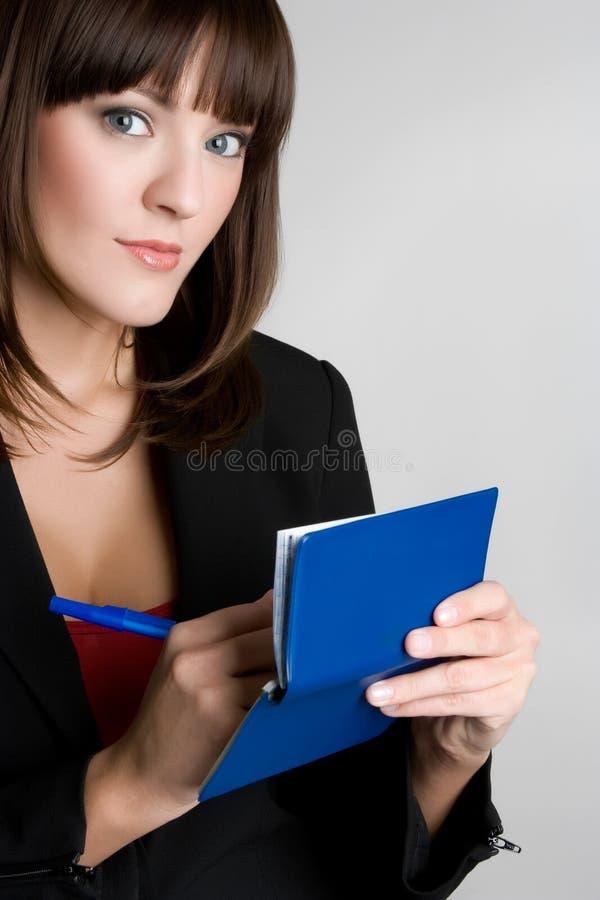 писание проверок стоковое фото rf