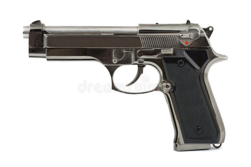 Пистолет стоковая фотография rf