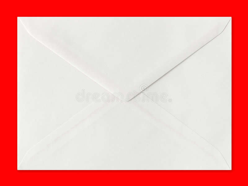 письмо габарита стоковые фото