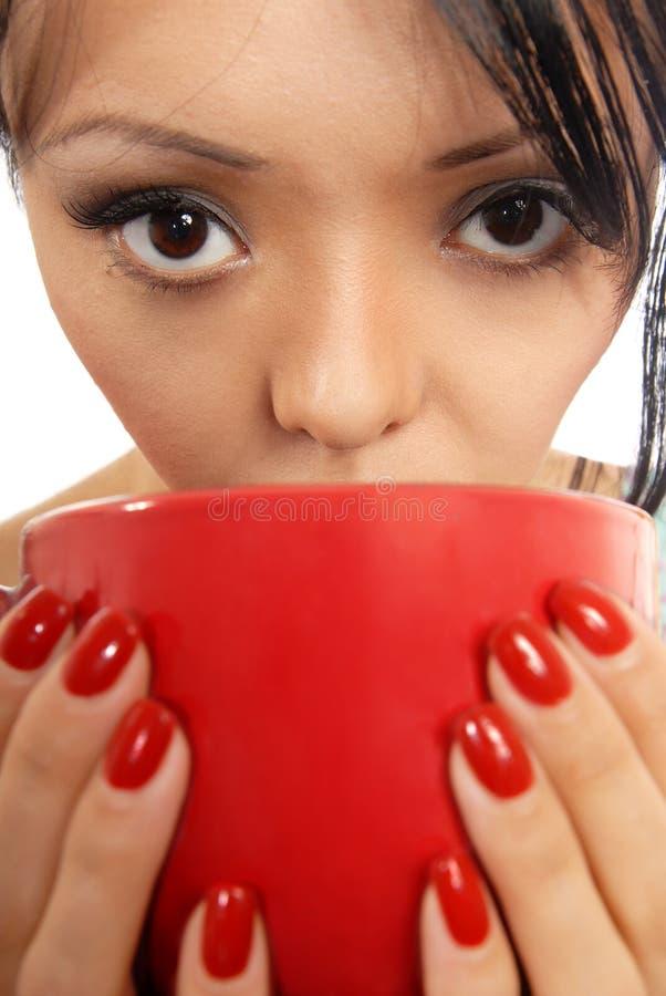 питье ест стоковые изображения rf