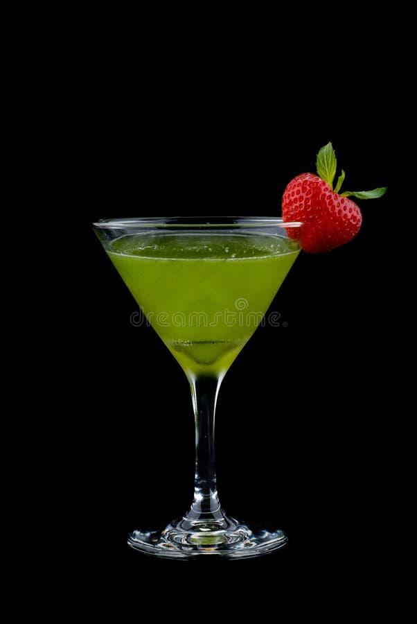 питье коктеила стоковое фото rf