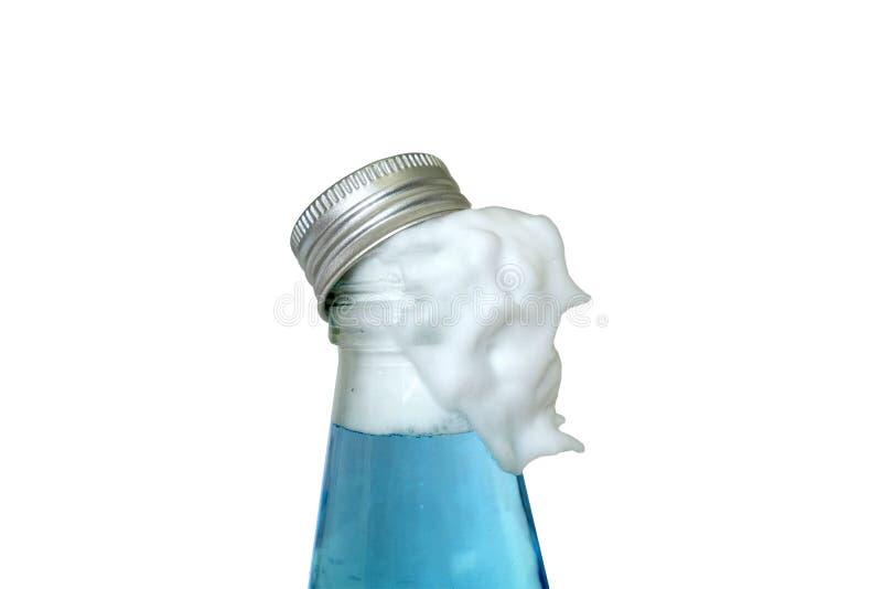 питье свежее стоковая фотография
