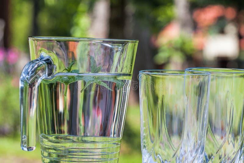 Питье для coolnese стоковая фотография