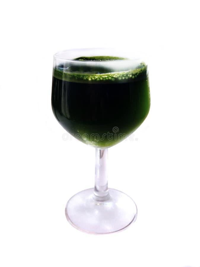 питье detox стоковая фотография rf