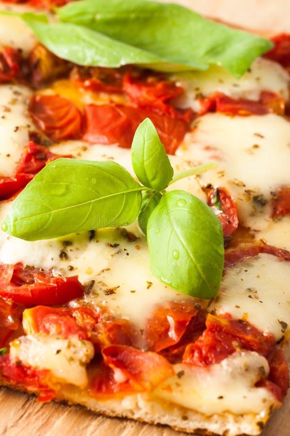 пицца naples стоковые изображения rf