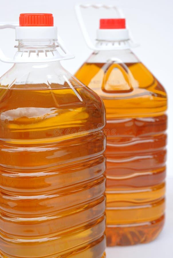 Пищевое масло стоковые фотографии rf