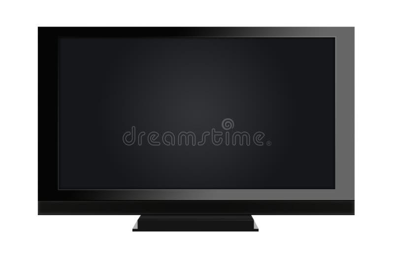 плазма tv бесплатная иллюстрация