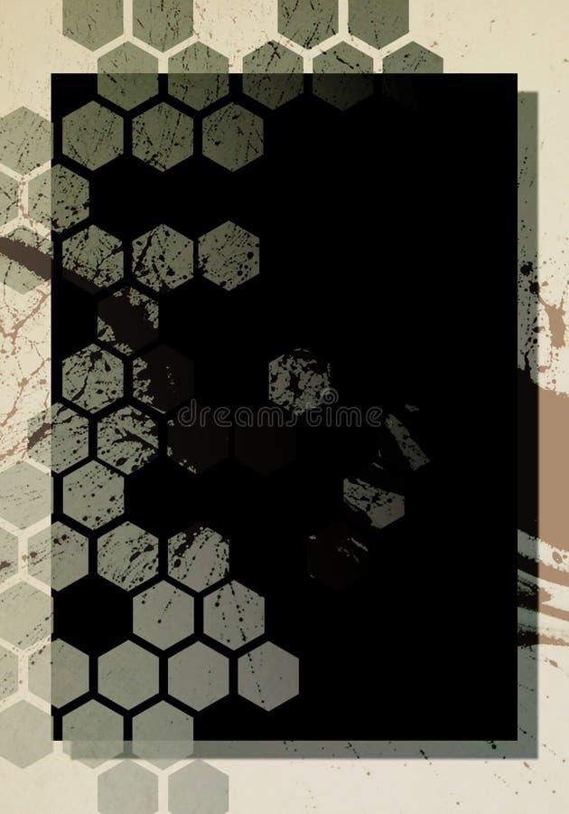 плакат стоковые изображения rf
