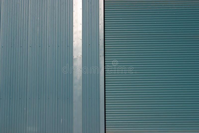 плакирование промышленное стоковое фото
