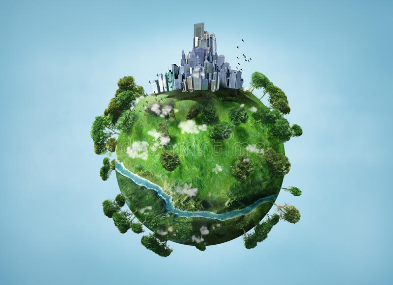 планета малая бесплатная иллюстрация