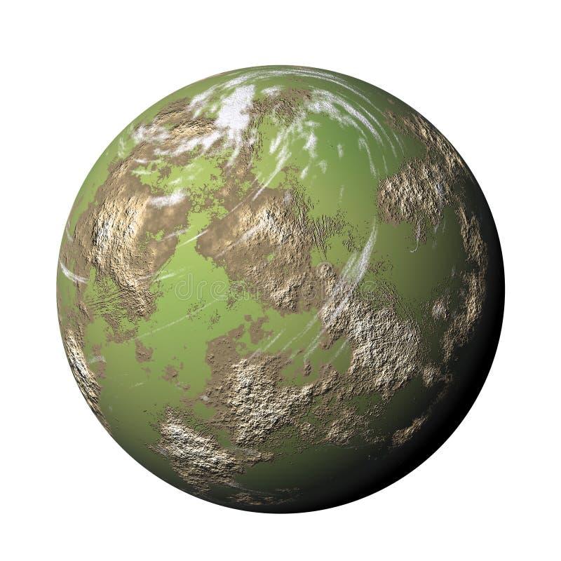 планета бесплатная иллюстрация