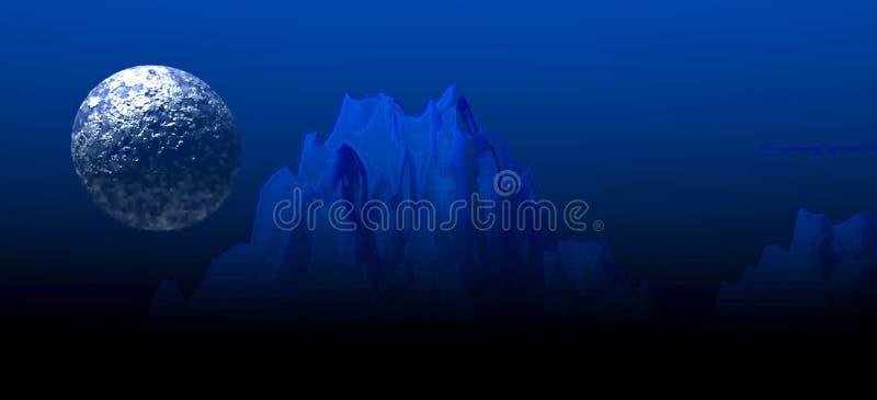 планета Стоковая Фотография