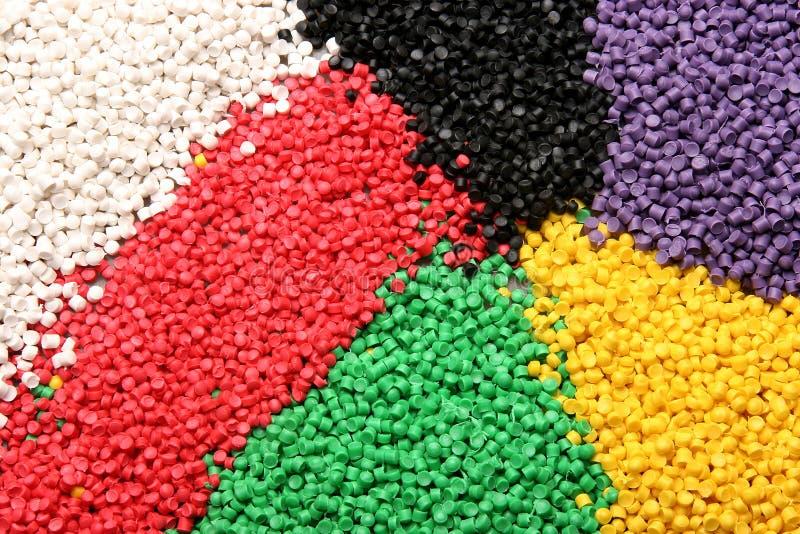 пластичный материал стоковое изображение