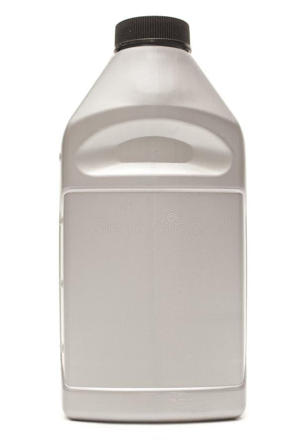 пластмасса бутылки стоковое фото rf