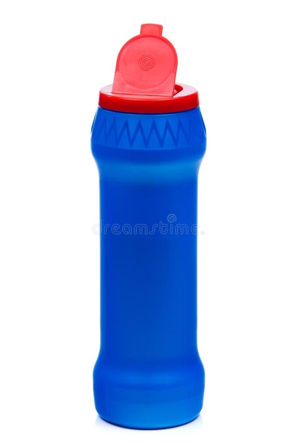 пластмасса бутылки стоковая фотография rf
