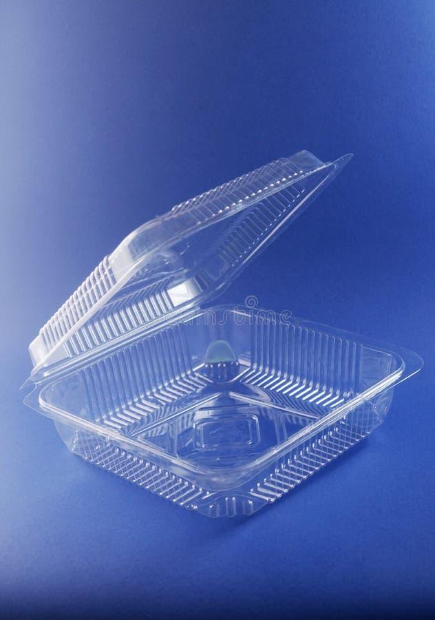 пластмасса контейнера стоковые изображения
