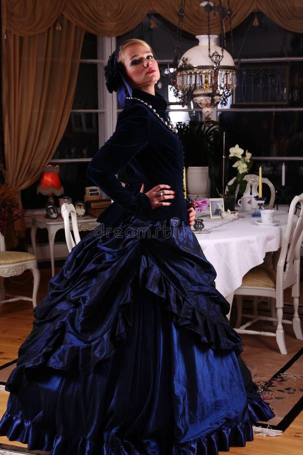 платье старое стоковые изображения rf