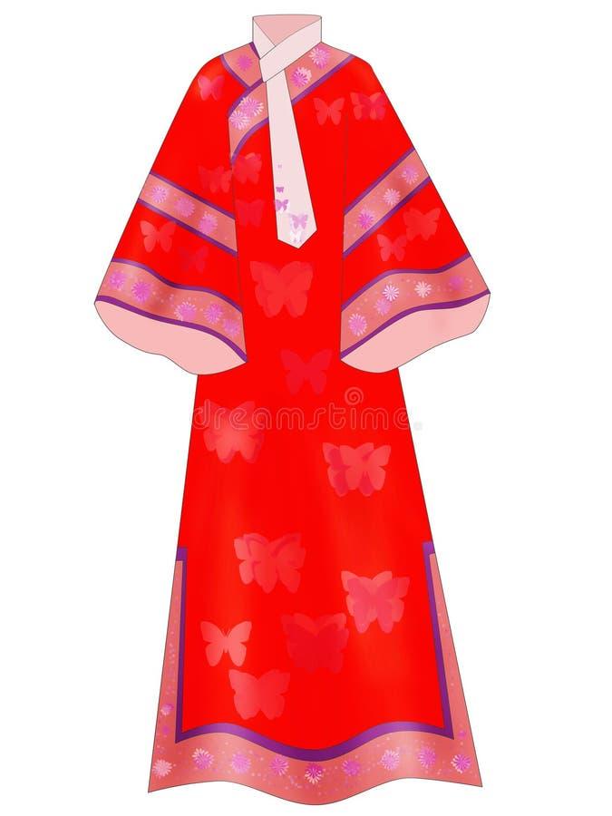 платье бесплатная иллюстрация