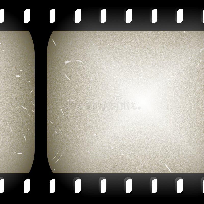 пленка 35mm бесплатная иллюстрация