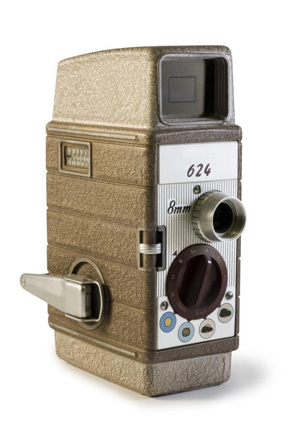 пленка 8 камер супер стоковые фотографии rf
