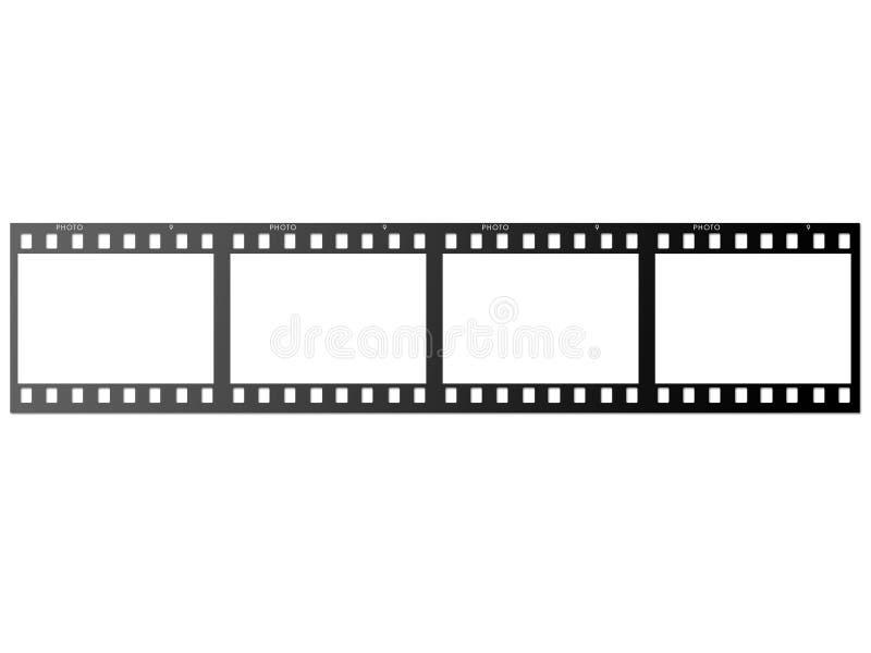 пленка frame2 бесплатная иллюстрация