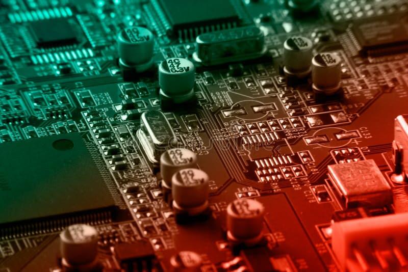 плита компьютера стоковые изображения
