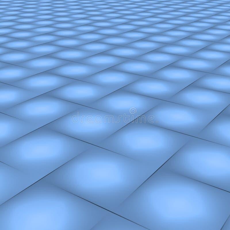 плитка картины иллюстрация вектора
