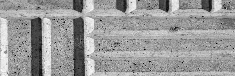 Плитки бетона армированного конца-вверх усильте или поддержка, espec стоковое фото rf