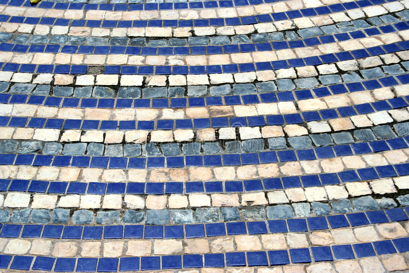 Download плитки камней стоковое фото. изображение насчитывающей наведенное - 6861054