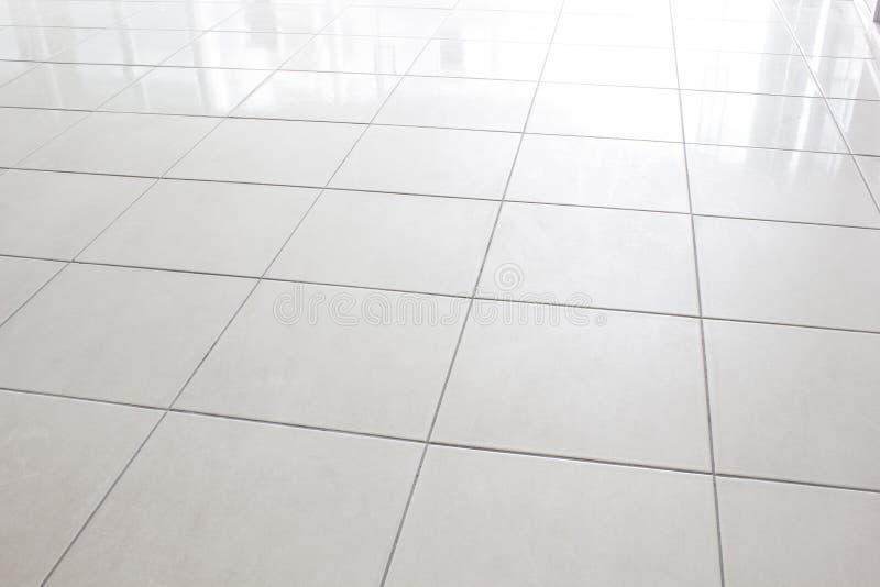 Плитки мраморизуют предпосылку пола/белую текстуру стены идеала текстуры стены керамической плитки для предпосылки и используемог стоковое изображение rf