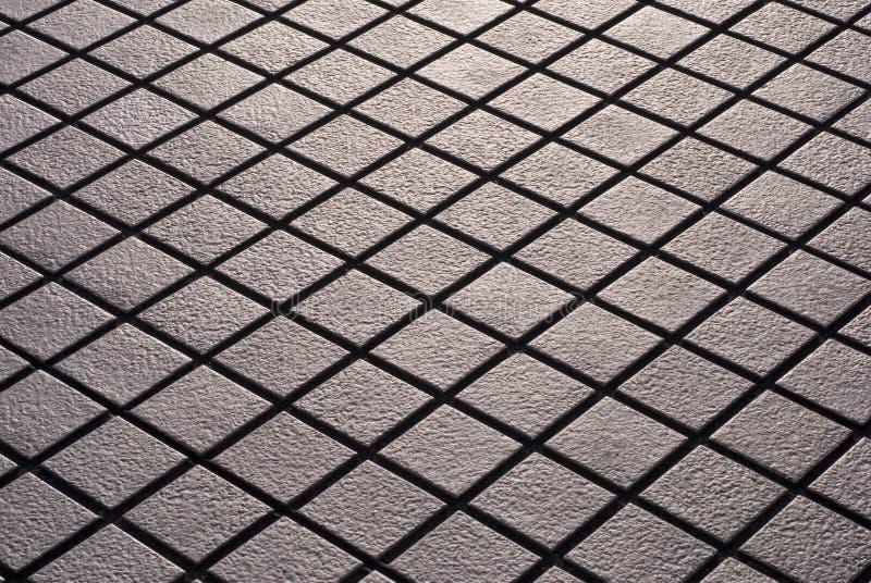 плитки пересеченные criss стоковое фото rf