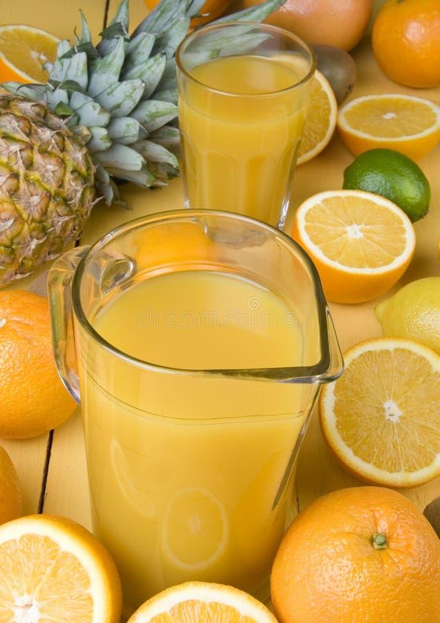 плодоовощи питья стоковые фотографии rf