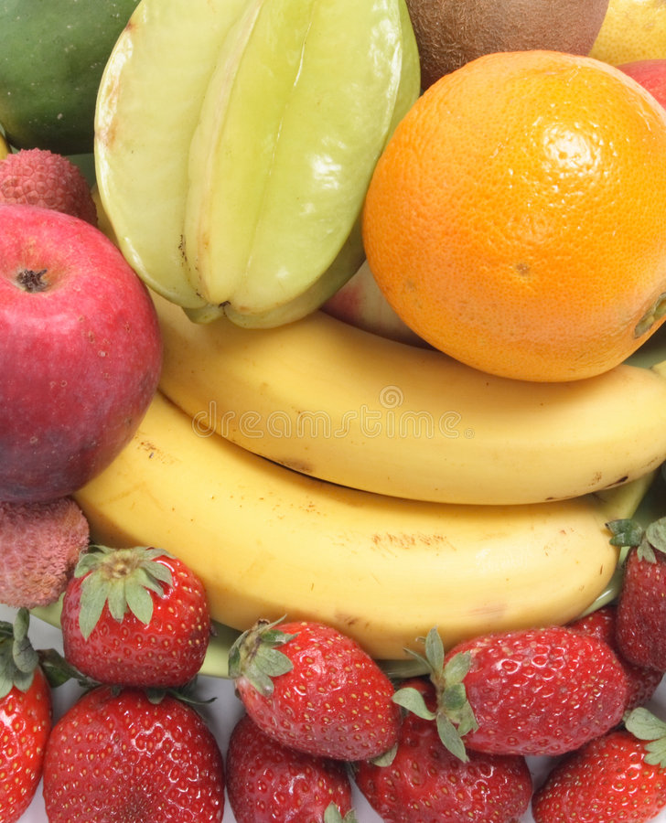 плодоовощи предпосылки стоковое фото