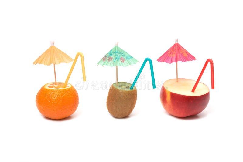 плодоовощи cockteil стоковые изображения