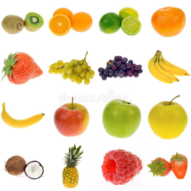 плодоовощ собрания стоковое изображение rf