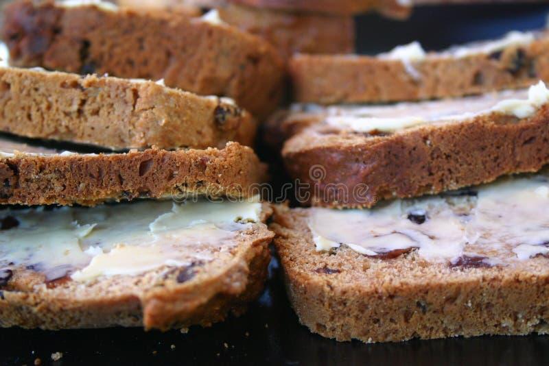 плодоовощ хлеба yummy стоковые изображения