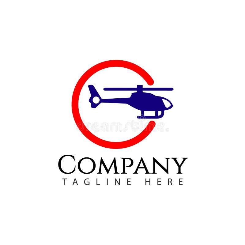 Плоская иллюстрация дизайна шаблона вектора логотипа компании бесплатная иллюстрация