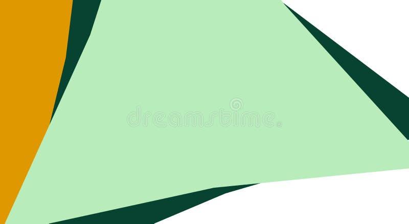 Плоская предпосылка дизайна для знамени интернет-страницы или сети стоковое изображение rf
