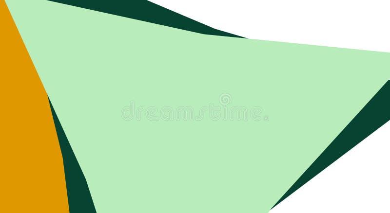 Плоская предпосылка дизайна для знамени интернет-страницы или сети стоковое фото