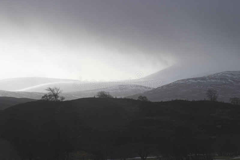 плохая погода стоковые фотографии rf