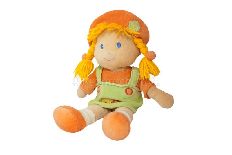 плюш куклы