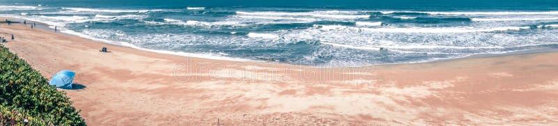 Пляжи и ландшафты большого sur Тихого океана coatal стоковая фотография rf