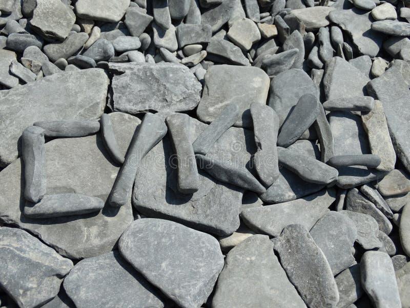 Пляж в Sukko стоковые фотографии rf