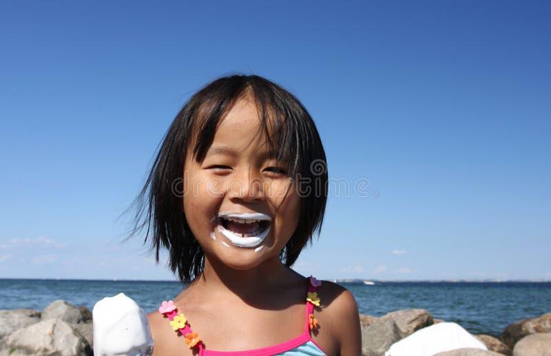 Download пляж стоковое фото. изображение насчитывающей ест, актуария - 6860618
