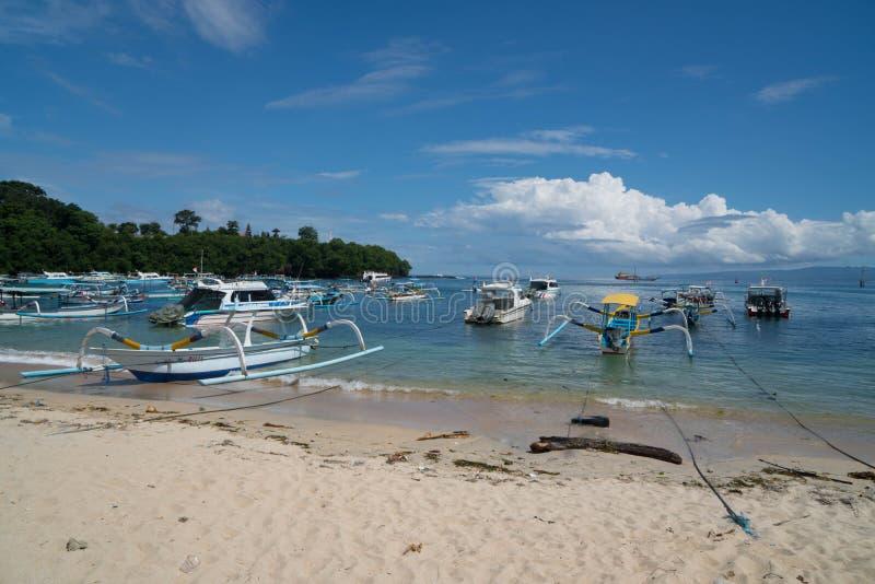 пляж bali стоковые изображения