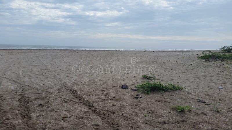 Пляж 2 Boquita Ла стоковое изображение