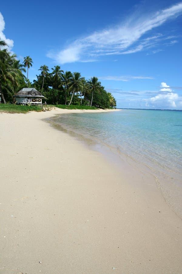 пляж pacific алебастра южный стоковое фото