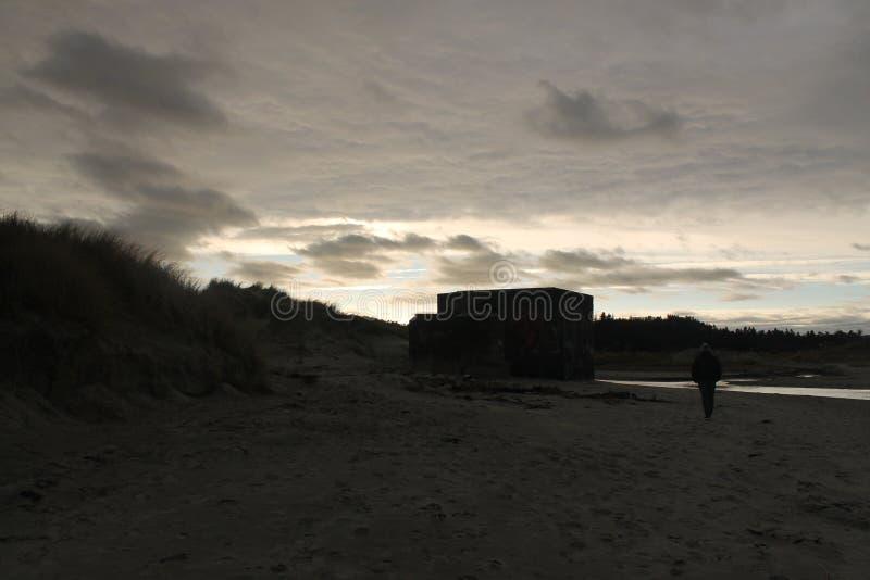 Пляж Sola стоковая фотография